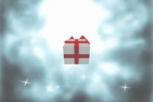 Heaven's Free Gift