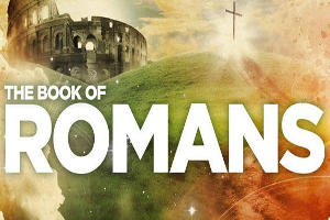 "Romans 9 ""Israel's Past & God's Sovereignty"""
