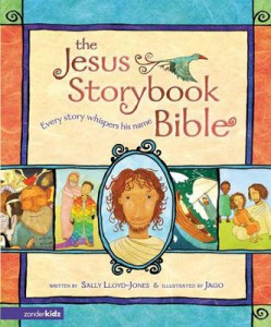 JesusStoryBookBible
