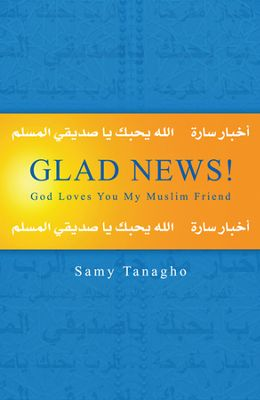 GladNewsBook