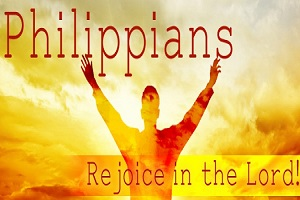 "Philippians 2:1-11 ""The Jesus Style of Joy"""