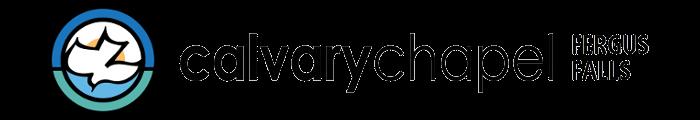 Calvary Chapel Fergus Falls Logo