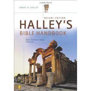 halleysBiblehandbook