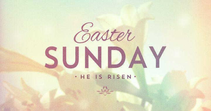 "Easter Sunday – ""The Journey to Truth"" (Luke 24:13-40)"