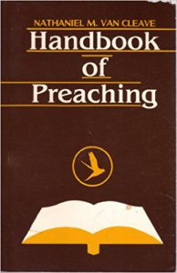 handbookofpreaching